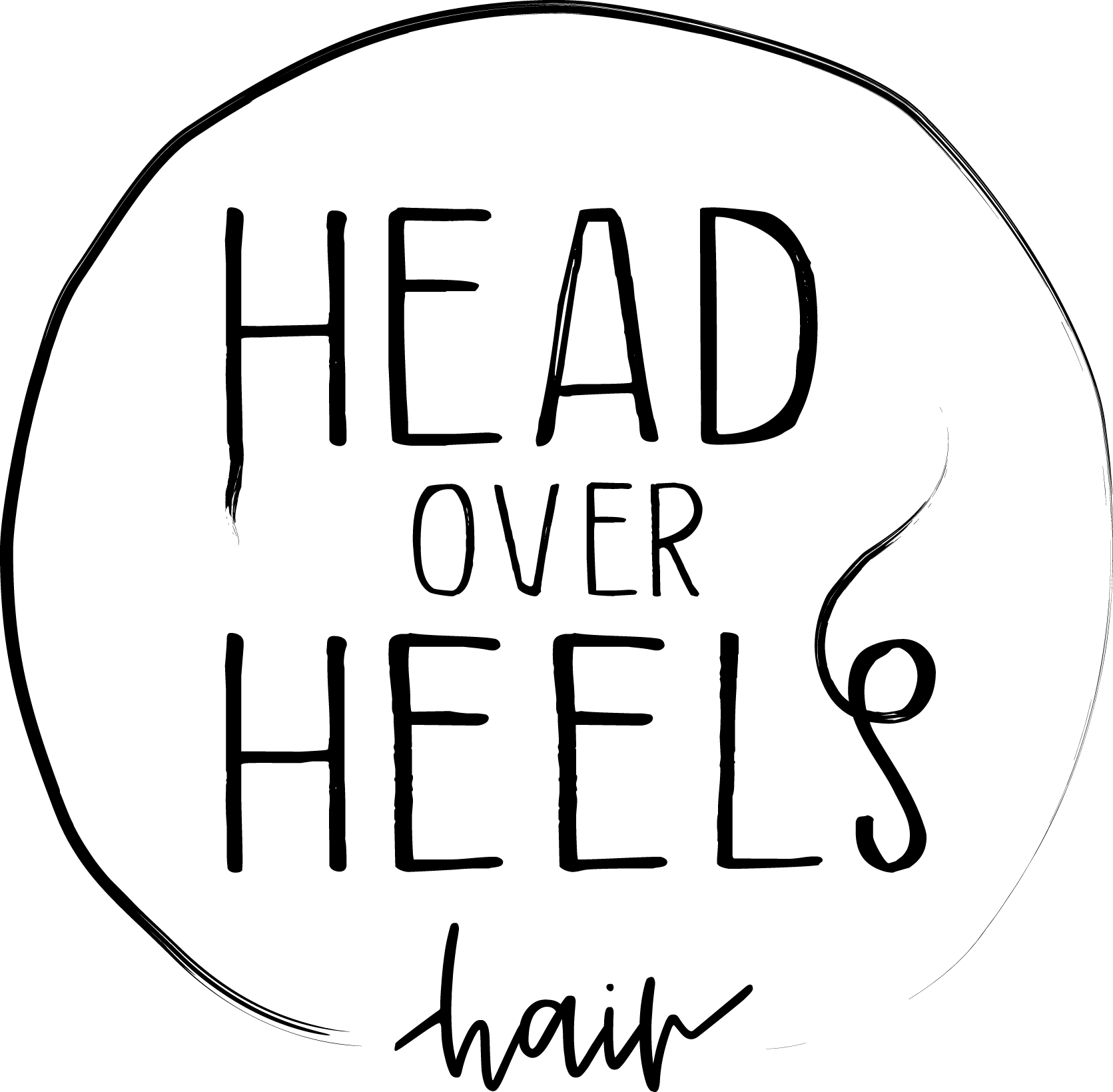 Head Over Heels Hair